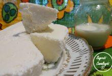 gelato fiordilatte casalingo