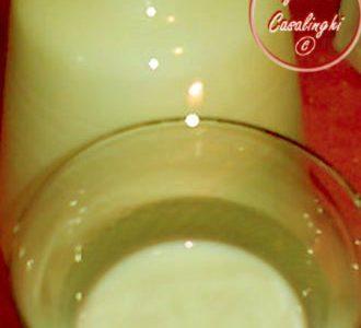 liquore latte vaniglia