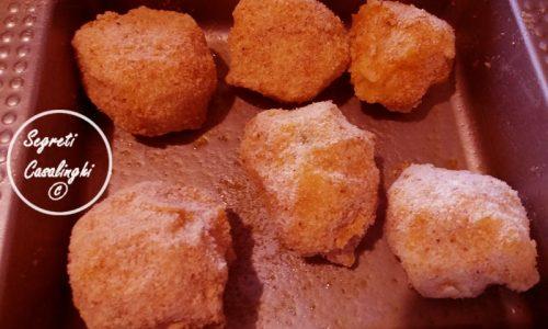 polpette cavolfiore patate