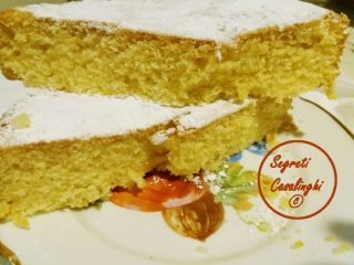 torta beatrice