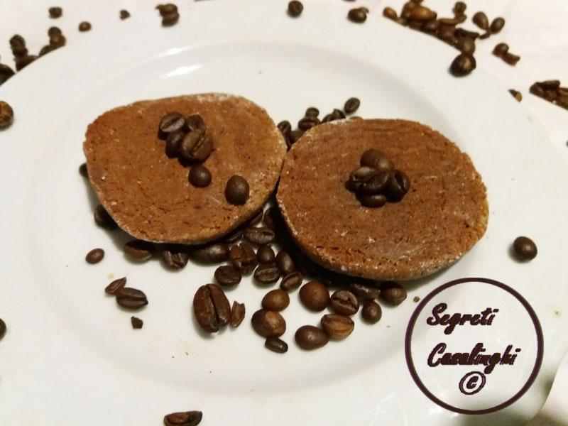 biscotti caffe
