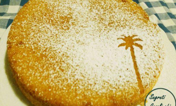 torta amalfi