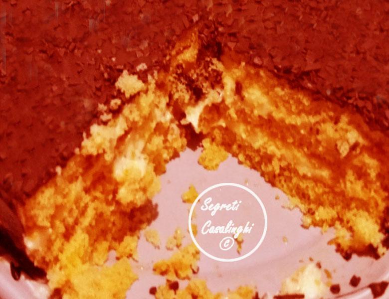 torta zucca farcita
