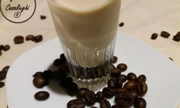 liquore crema caffe
