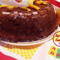 torta cacao arancia