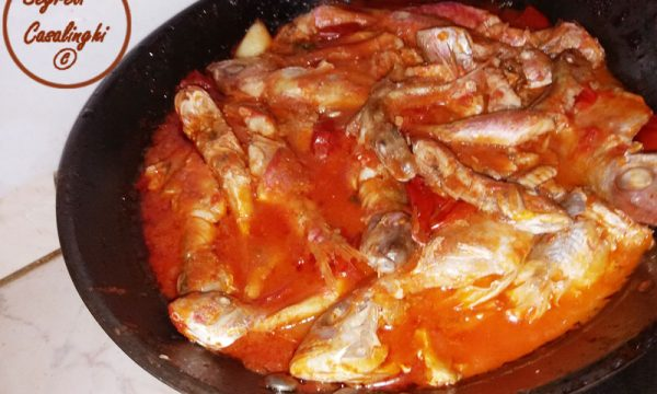 merluzzetti salsa
