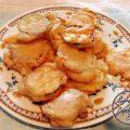 zucchine pastella croccante