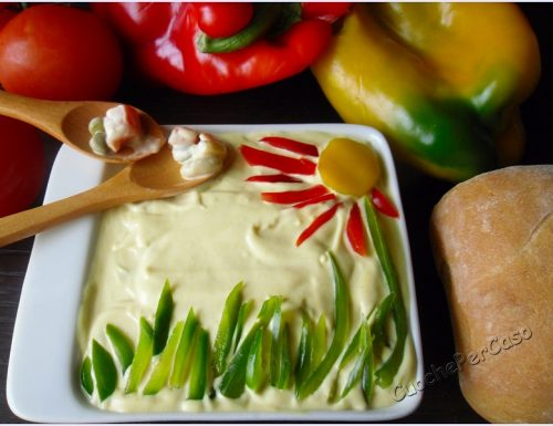 """insalata boeuf /salata de  boeuf (insalata"""" russa"""" con carne)"""