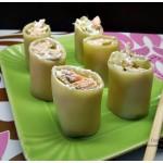 Sushi all'italiana