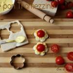 Fiore  di pan tramezzino
