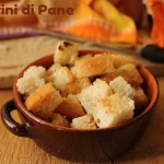 Crostini di pane ricetta homemade – idee in cucina fai da te