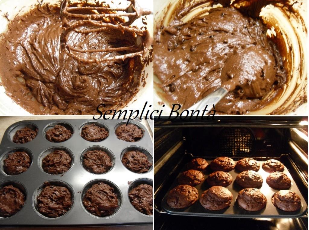 muffins cioccolato 2