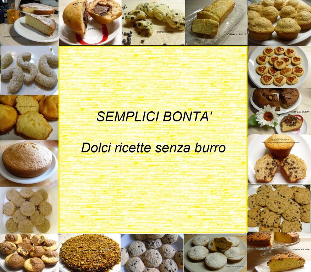Libro di ricette dolci pdf
