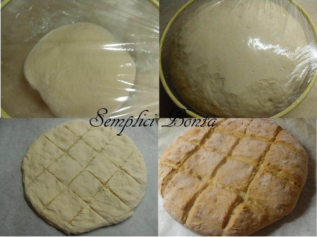 pane con farina di farro 2