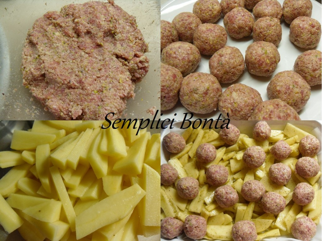 polpette mortadella e pistacchi 2
