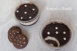 CHEESECAKE PAN DI STELLE IN BARATTOLO