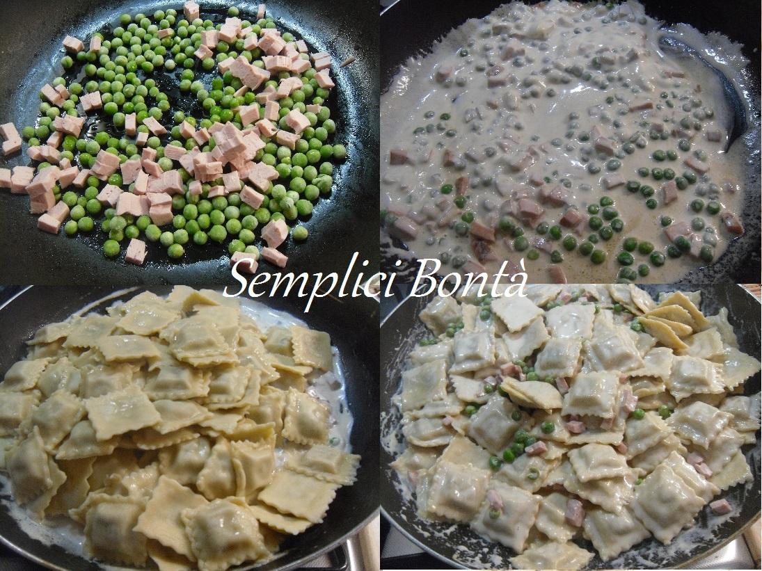 ravioli funghi e patate 4