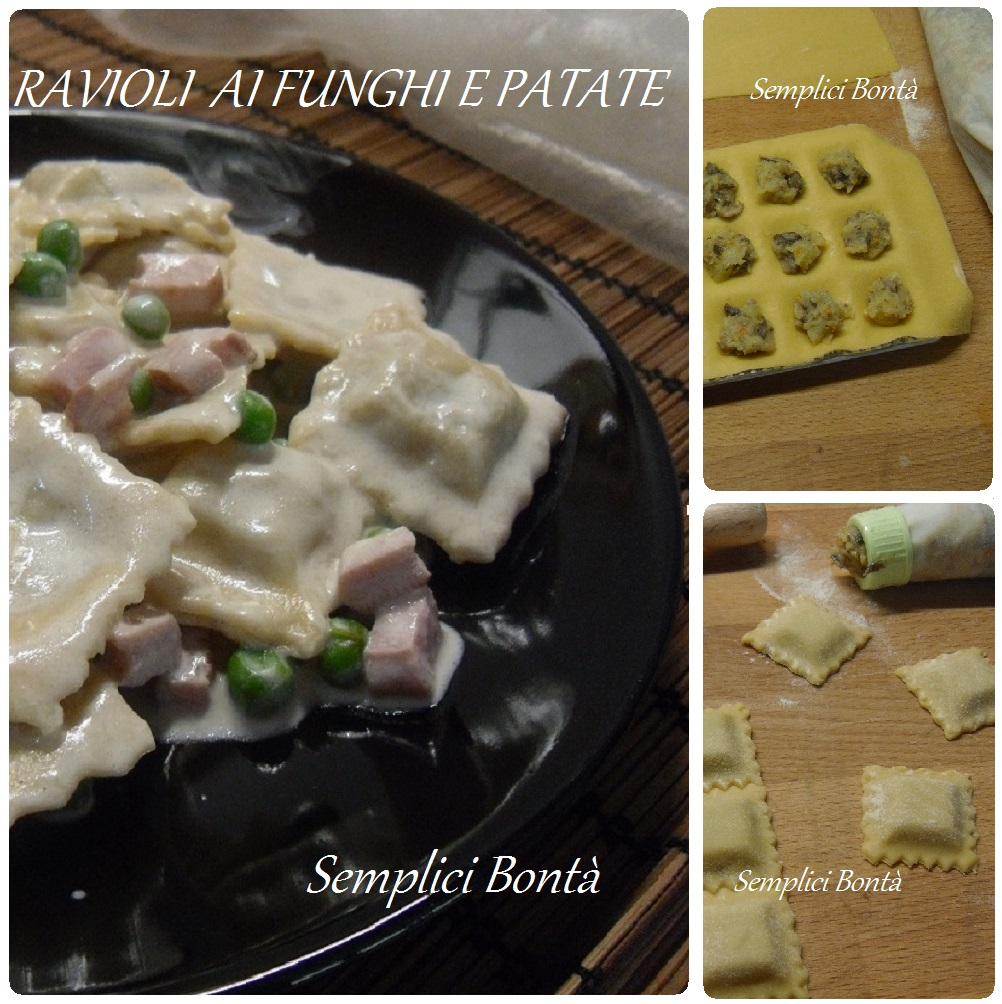 ravioli funghi e patate1 - Copia