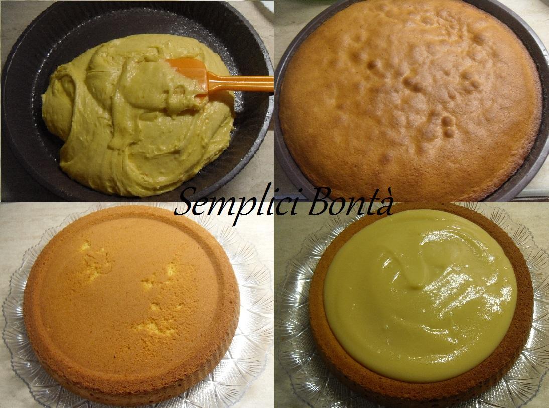 crostata morbida crema kiwi 2