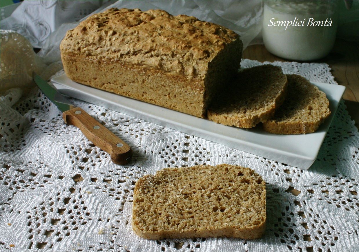 irish soda bread ricetta