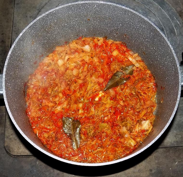 Ricerca ricette con cavolo verza rosso aceto for Cucinare diaframma