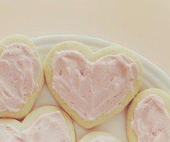 Biscotti al miele senza glutine e senza lattosio