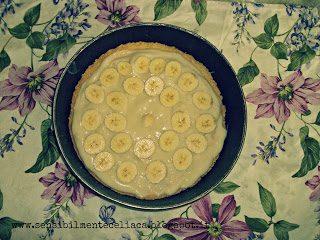 Crema pasticcera senza glutine, lattosio e uova