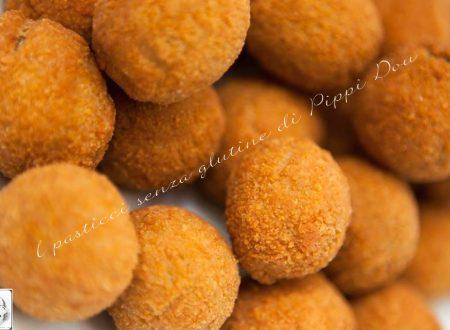Olive Ascolane Senza Glutine