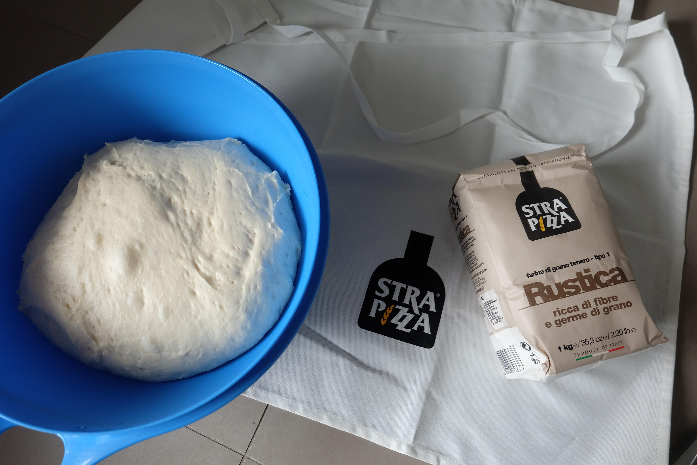bruco di pane