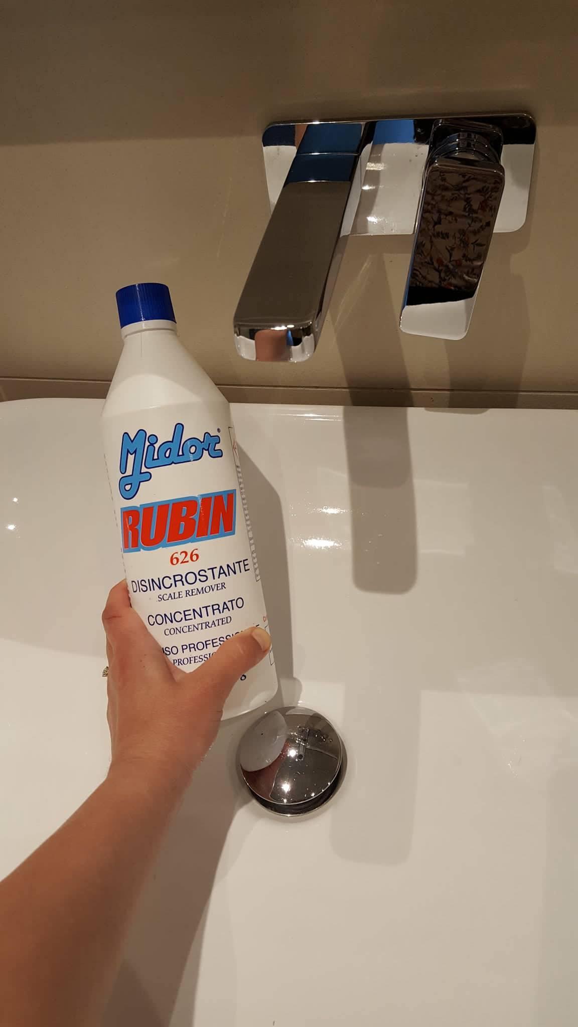 midor detergenti