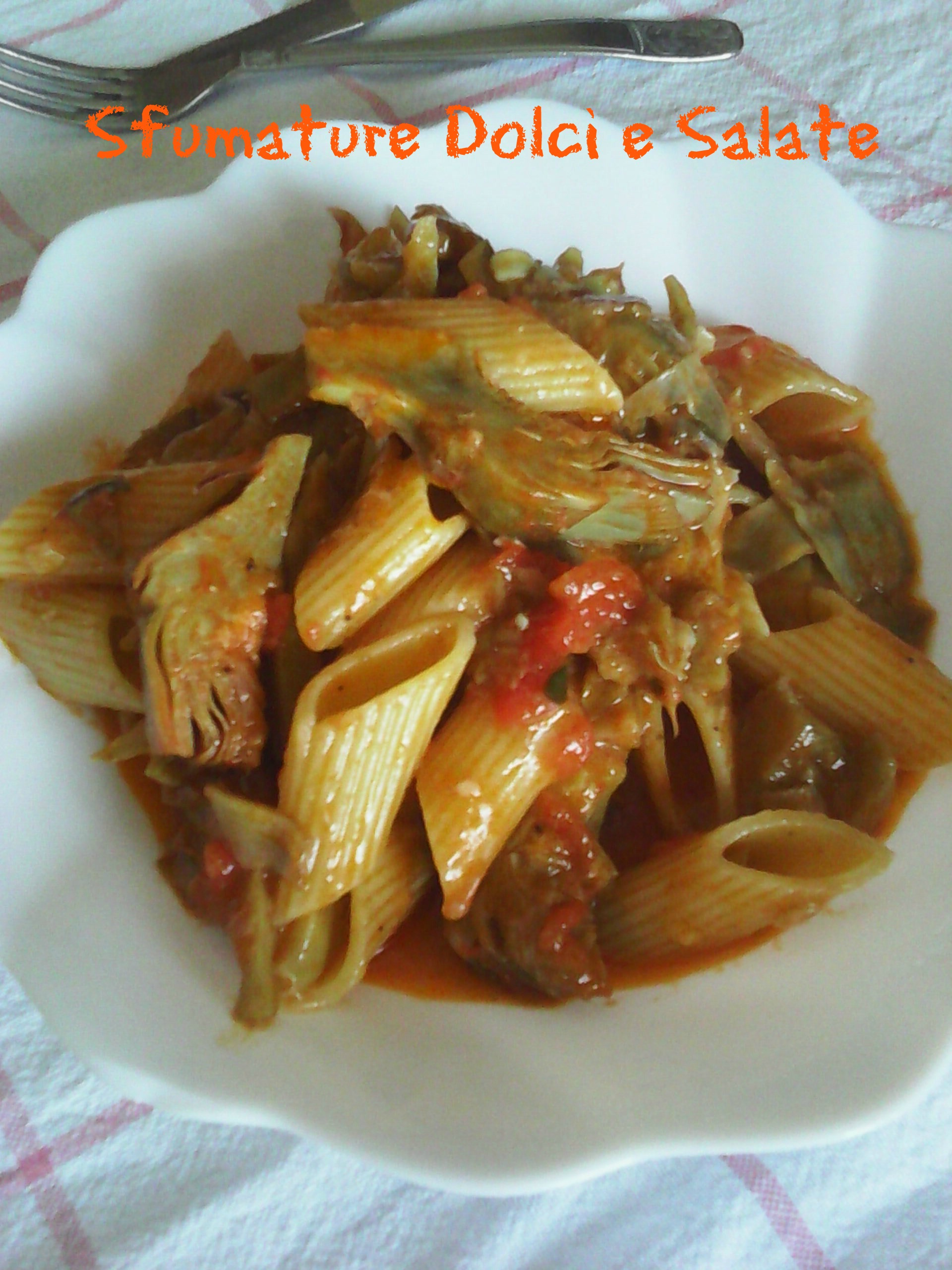 Carciofi alla Carbonara: Piatto Vegetariano