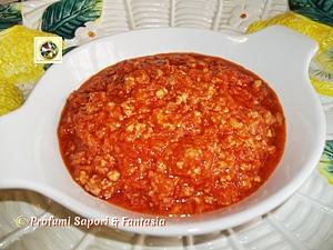 Ragù di carne alla romagnola
