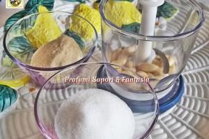 Preparare in casa farina di mandorle o di nocciole