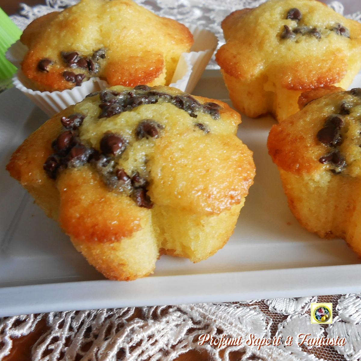 Mini torte golose