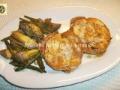 Arrotolato di pollo al forno ricetta gustosa