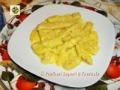 Straccetti di tacchino al curry ricetta