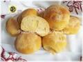 Panini al pomodoro con origano e formaggio