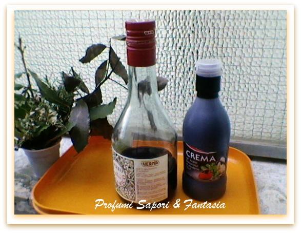 Marinate sorprendenti con Aceto balsamico  Blog Profumi Sapori & Fantasia