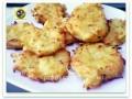 Schiacciatine di patate