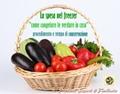 La spesa nel freezer: la verdura