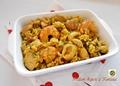 Paella di carne e pesce ricetta