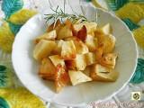 Come congelare le patate pronte alla cottura
