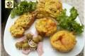 Plumcake di zucchine olive e formaggio