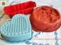 Stampi in silicone come usarli al meglio