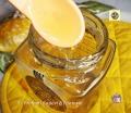 il miele ottimo sostituto dello zucchero nell'impasto dei dolci..