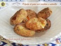 Polpette di pane con zucchine e salsiccia