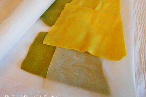 Come cuocere e conservare la pasta fresca in anticipo