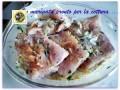Filetti di pesce persico al microonde