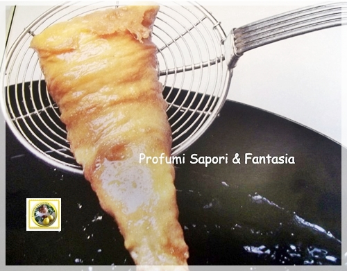Pesce: friggere e grigliare  Blog Profumi Sapori & Fantasia