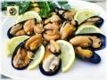 Cozze al limone ricetta di mare